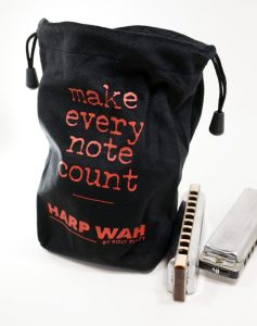 Harp Wah Gear Bag