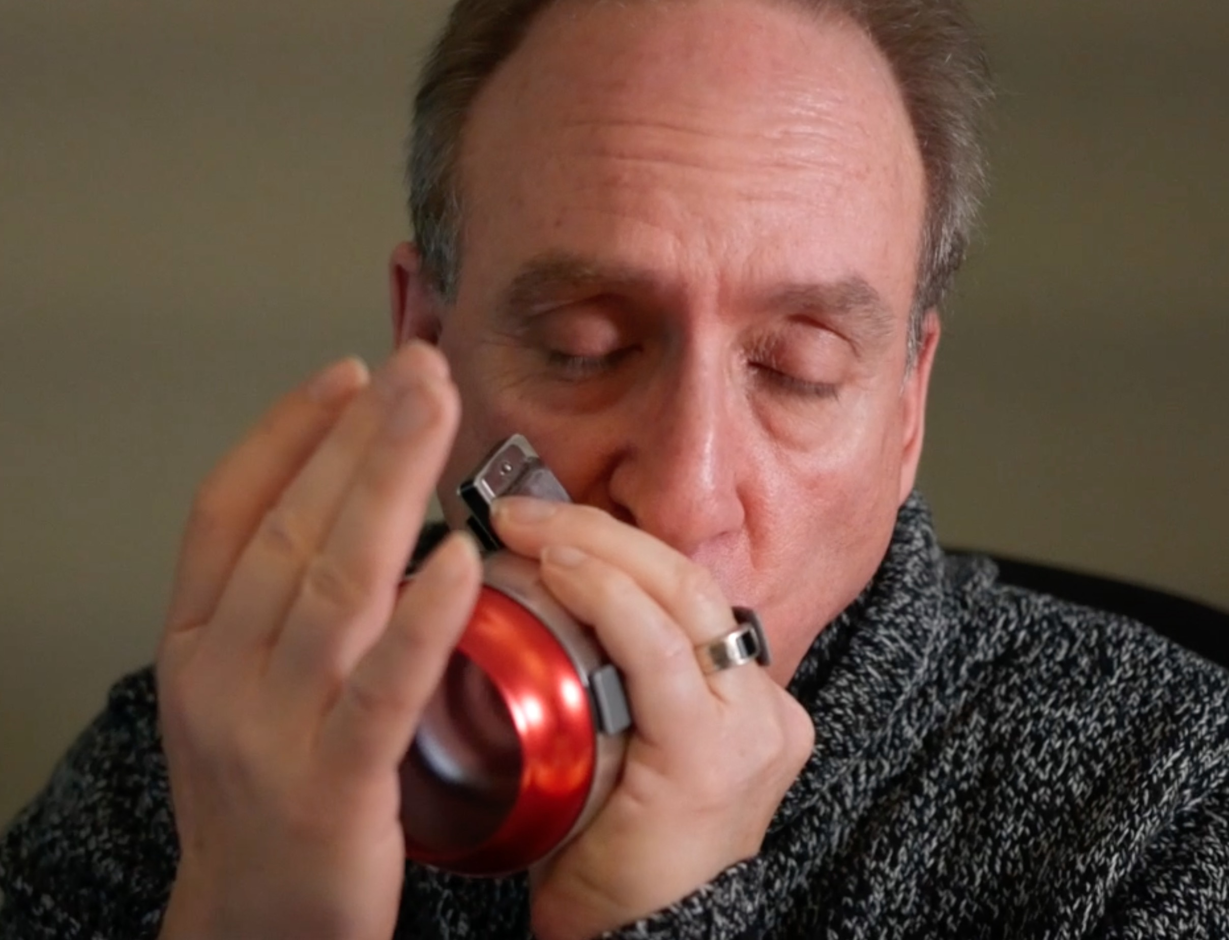 How to Get Muted Trumpet Sounds on Harmonica