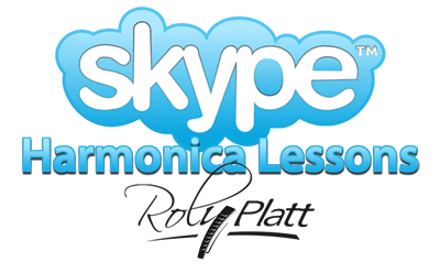 Harmonica Lessons Pay off for the Student