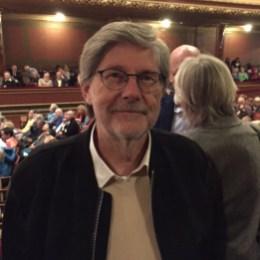 Monsieur Jean Romain, député, membre du Bureau du Grand Conseil