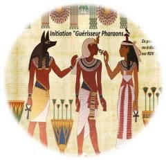 Initiation Guérisseur Pharaons