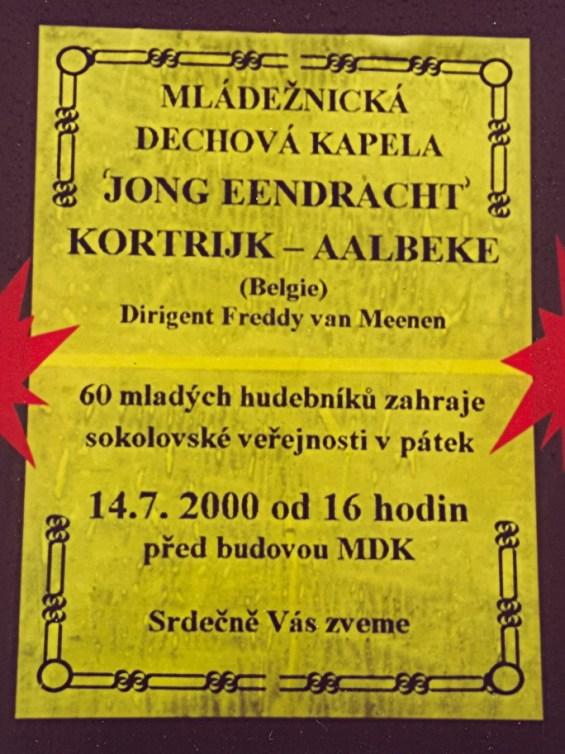 2000 Tsjechie 2