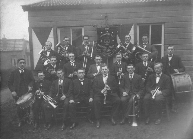 Harmonie 1914