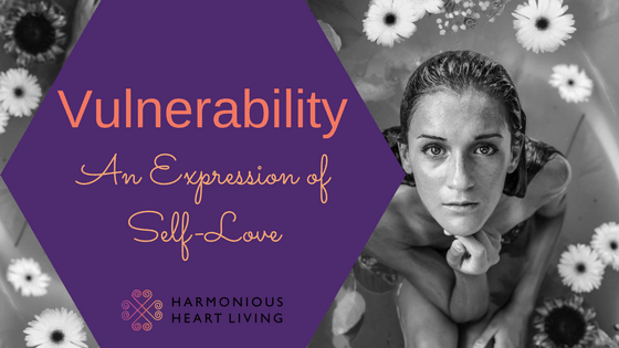 VULNERABILITY : An Expression of Self-Love