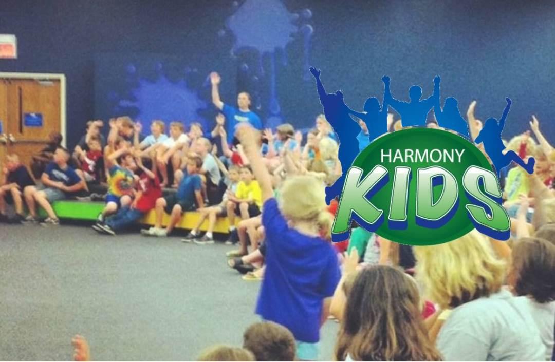 kids church Georgetown Kentucky