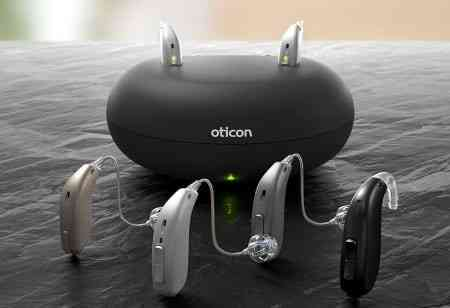 Oticon Opn S Family