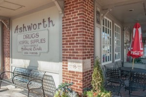 Ashworth Drugs Cary, NC