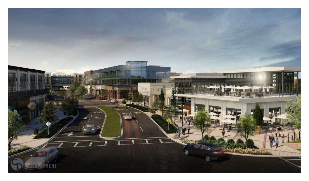 Cary NC Development