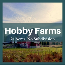 Farms For Sale Raleigh durham chapel hill cary nc