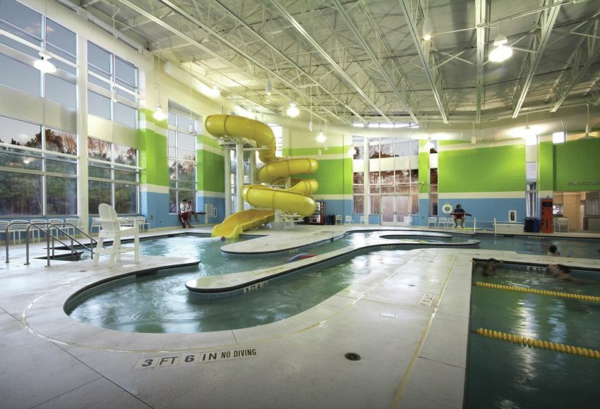 indoor activities raleigh