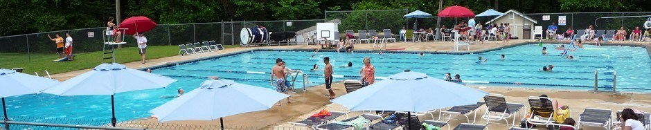 cary pools