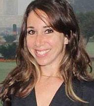 Christina Prieto, Acupuncturist