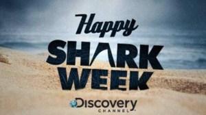 Shark Week Marketing