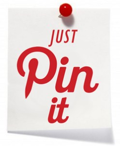 Just Pin It!