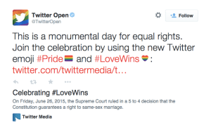 custom emojis lovewins