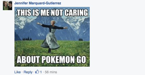Pokemon Go - Jennifer Gutierrez - Harness Digital Marketing