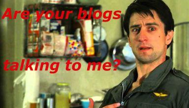 Blog Talking