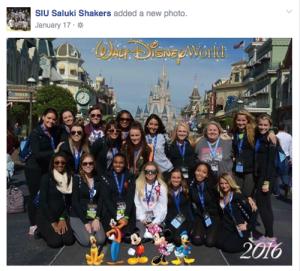 Shaker HDM Blog Student Athlete