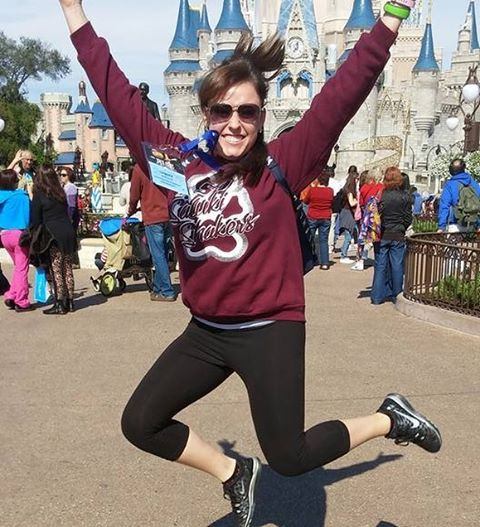 Guess which HDMer is at Disney this week!? Wishing safehellip