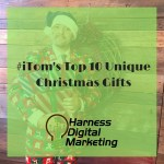 iTom's Top 10 Unique Christmas Gifts