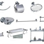 Bathroom accessories designs