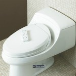 Kohler Remote Toilet Seat