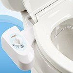 Non-Electric Bidet Toilet