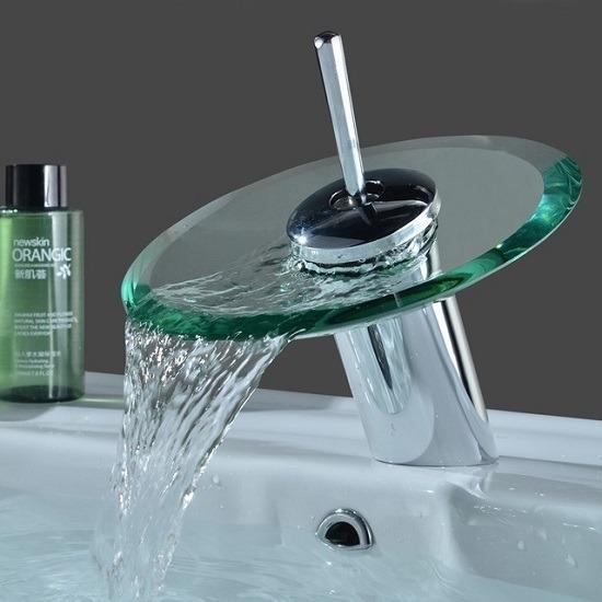 bathroom sink mixer taps