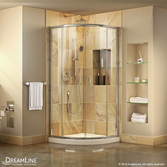 Installing A Shower Enclosure Expertly - Step By Step Guide