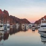 San Carlos Harbor Sunrise