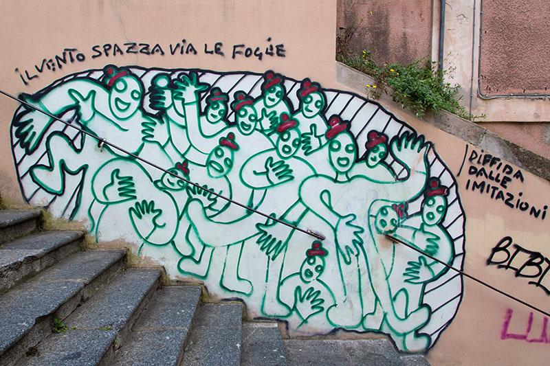 Graffitti Family
