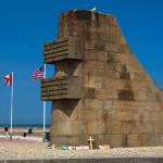 Omaha Beach memoriaal-20140722-_ALL1489-Edit