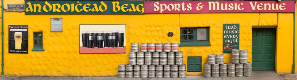 Dingle Sports Bar