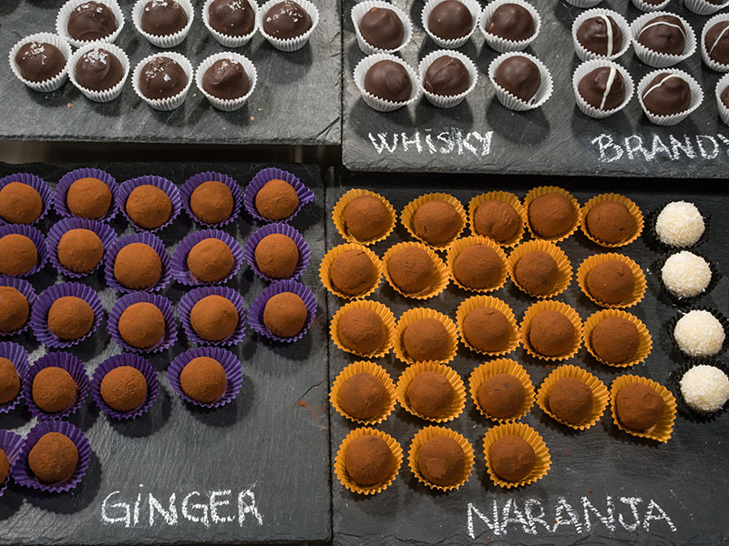 Market Candy