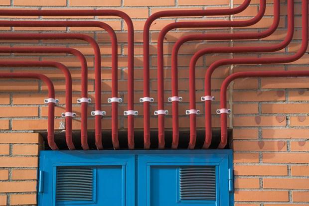 Madrid Pipe Benders Union