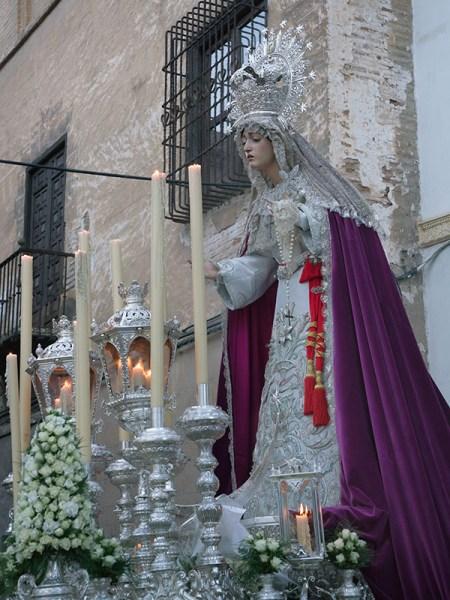 Aurora Reina Madre Del Albayzin