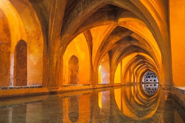 Alcazar Bath