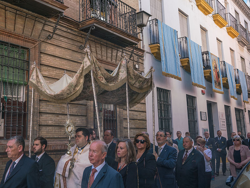 Seville Religious March