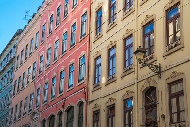 Lisboa Colorful