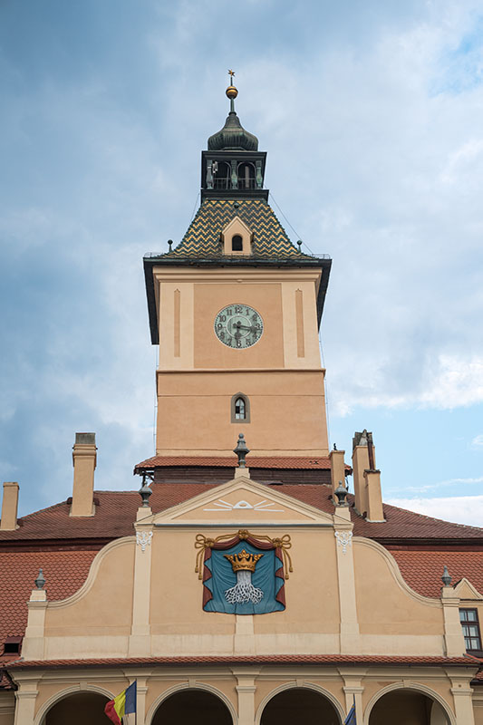 Brasov City Hall