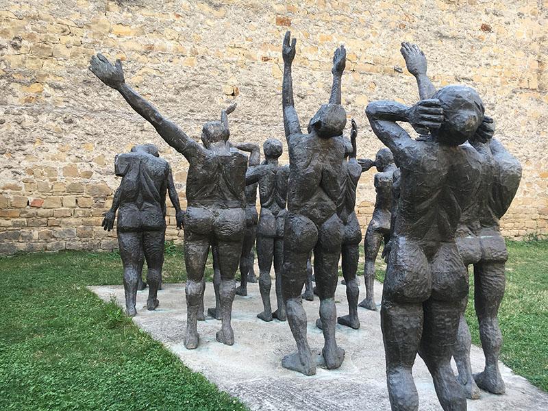 Memorial Museum for Communism Victims