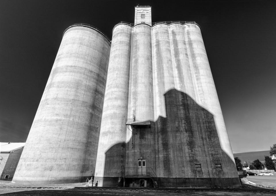 Wheat Growers of Endicott