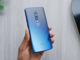The phone costing less and performing better than its Predecessor! OnePlus 7 the real deal