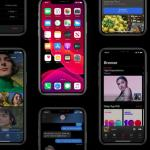 Apple Releases iOS 13.4 And iPadOS 13.4