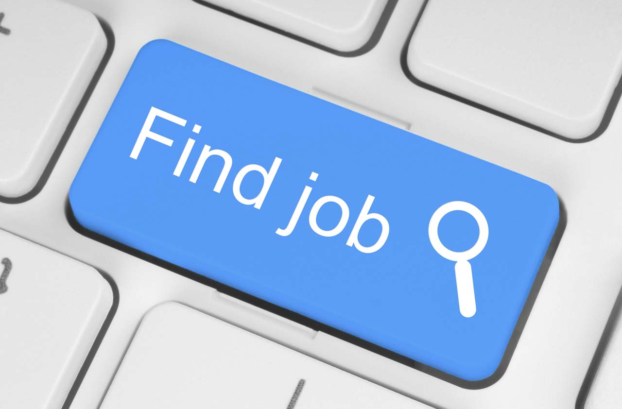 tips to find job