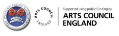 arts council western front association