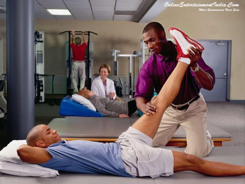 Sports Massage   Harpenden