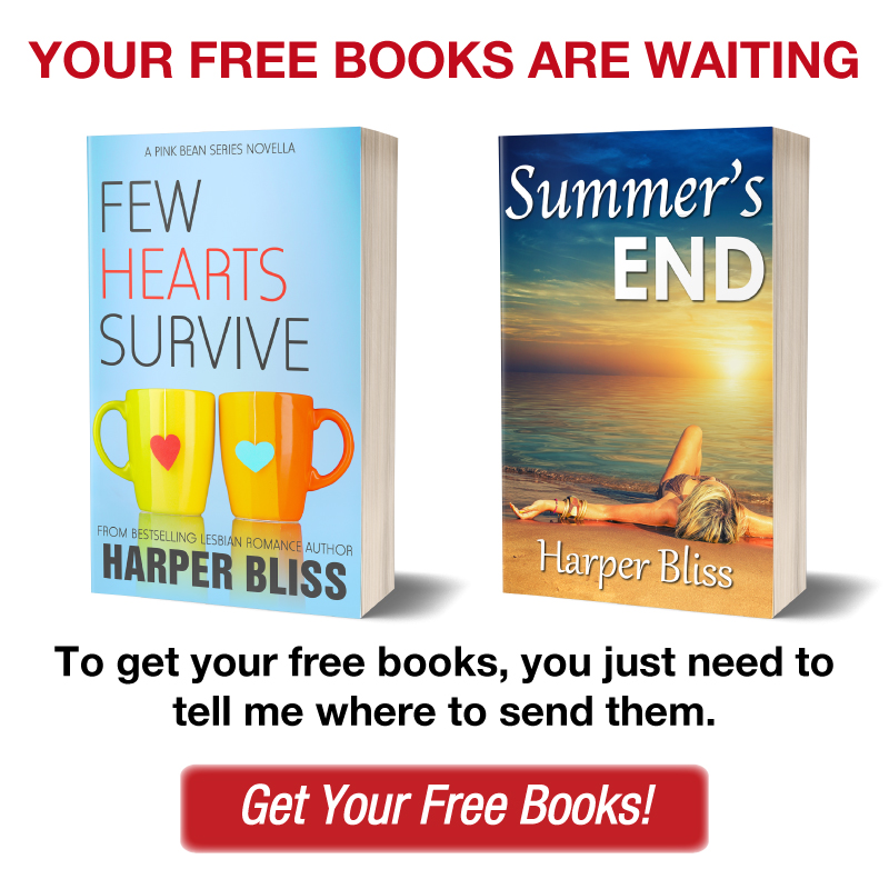 Get your free books!
