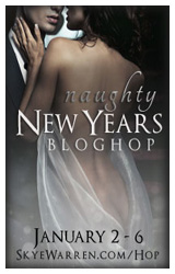 Naughty New Years Bloghop