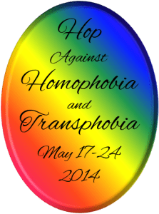 Hop Against Homophobia and Transphobia